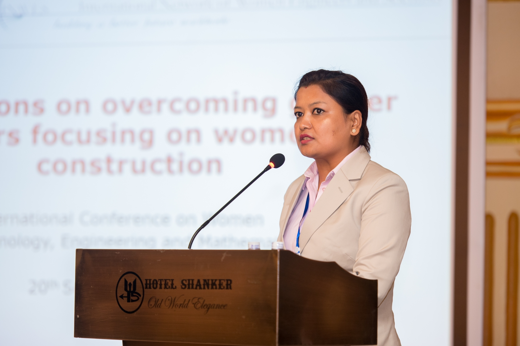 21st Sept 2019 - International Conference on women in STEM(111)