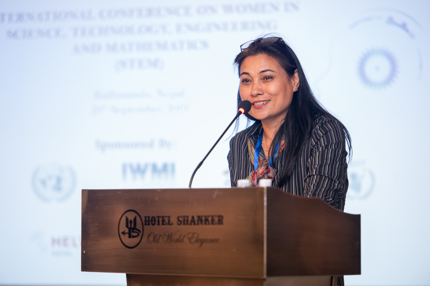 21st Sept 2019 - International Conference on women in STEM(127)