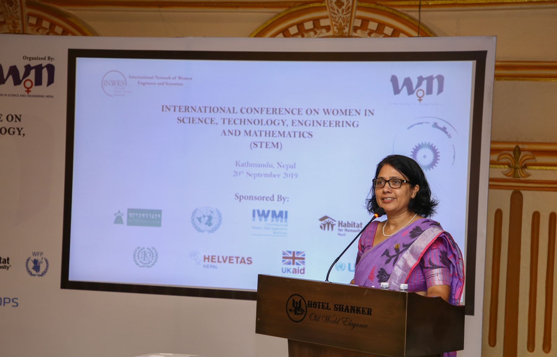 21st Sept 2019 - International Conference on women in STEM(246)