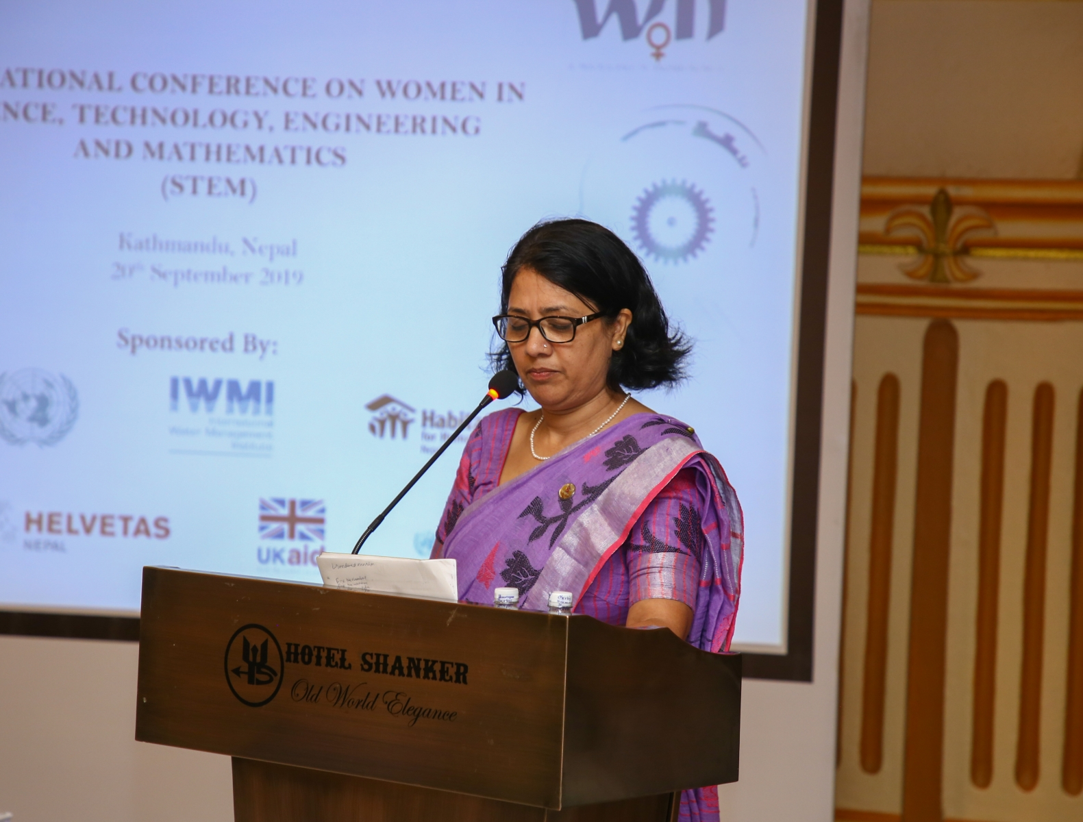 21st Sept 2019 - International Conference on women in STEM(248)