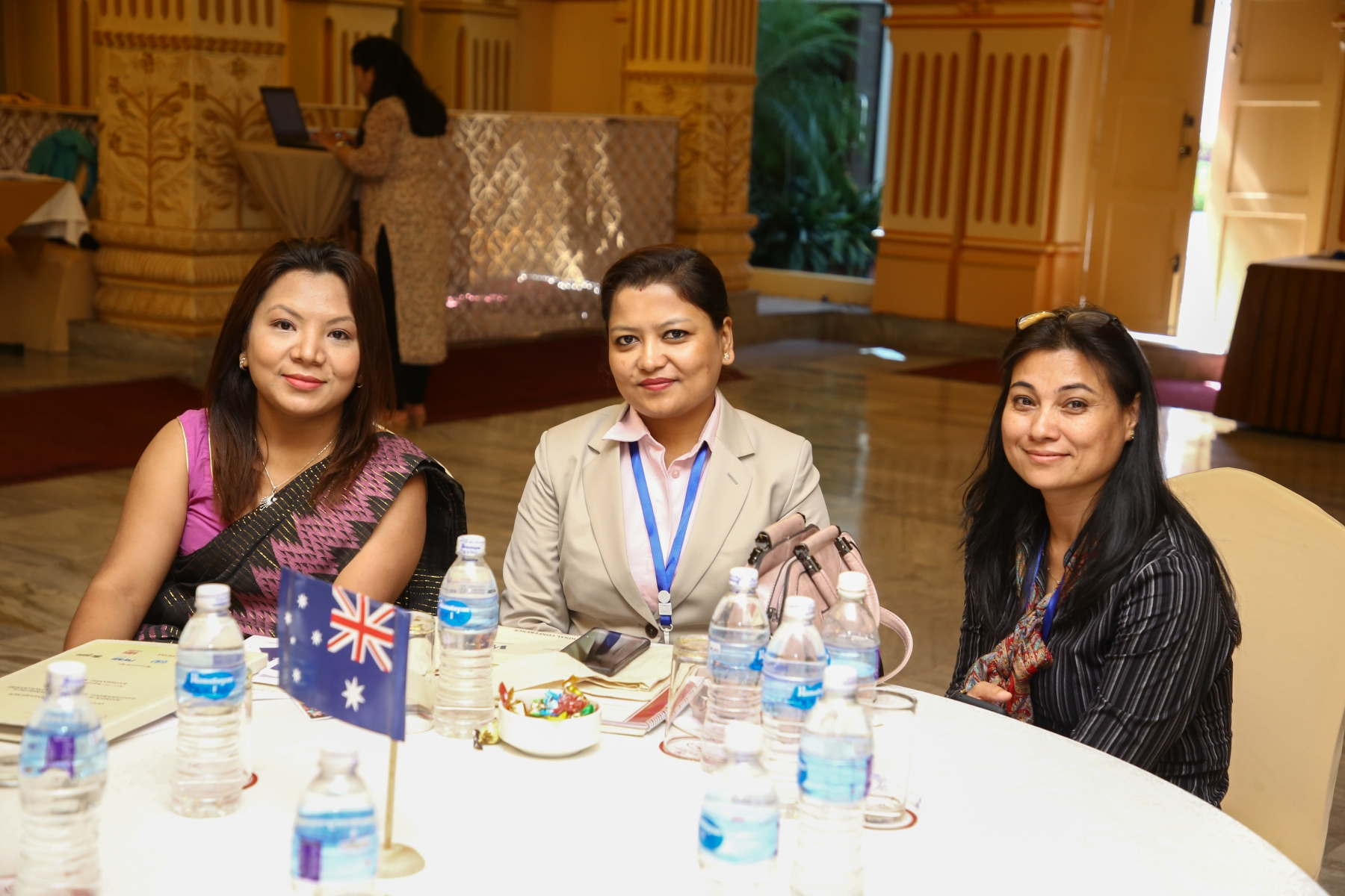 21st Sept 2019 - International Conference on women in STEM(345)