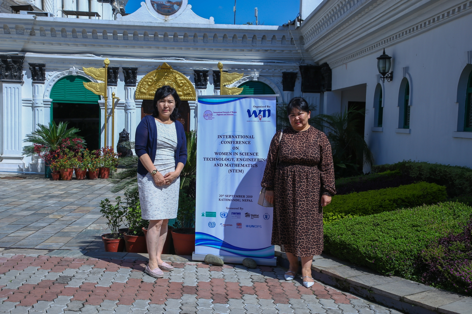 21st Sept 2019 - International Conference on women in STEM(352)